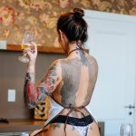 Lissa Suicide Camgirl CameraHot (