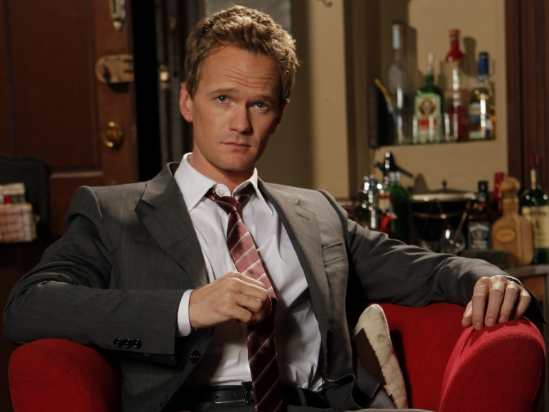 barney stinson pegador how i met your mother